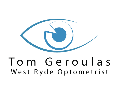 West Ryde Optometrist – Tom Geroulas